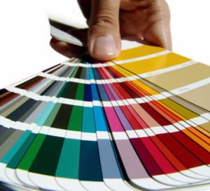 színes nyomtatás